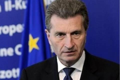 Ρωσία – Ουκρανία: Επίκειται συμφωνία για το φυσικό αέριο