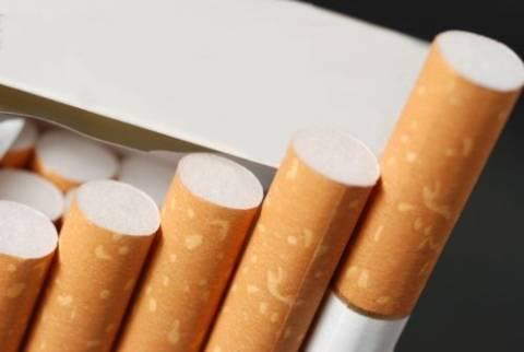 «Τσάκωσαν» παράνομο μετανάστη για λαθρεμπόριο τσιγάρων [pic]