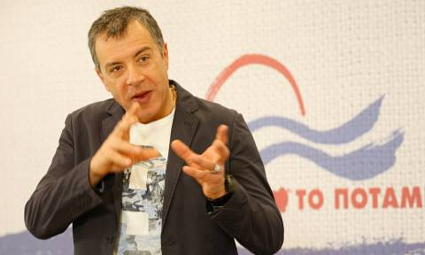Στ. Θεοδωράκης: Ψηφοθήρες στο νέο κυβερνητικό σχήμα