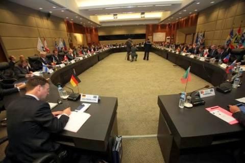 Χανιά: Άτυπη Συνάντηση της στρατιωτικής επιτροπής της ΕΕ