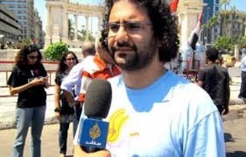 Αίγυπτος: Καταδικάστηκε γνωστός μπλόγκερ και ακτιβιστής