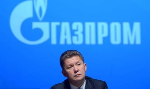 Газпром перенес введение предоплаты за газ для Украины на 16 июня