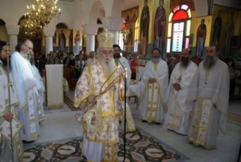 Η Καστοριά τίμησε τον Άγιο Λουκά τον Ιατρό