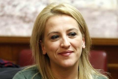 Δούρου: Το κλείσιμο της ΕΡΤ συμπυκνώνει τον αυταρχισμό των πολιτικών λιτότητας