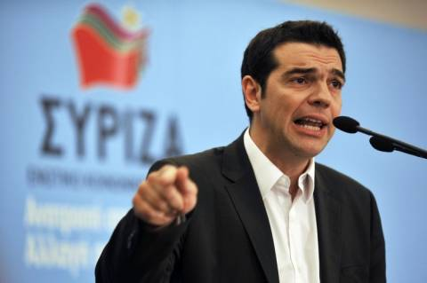 ΣΥΡΙΖΑ: Προκλητική η τοποθέτηση Στουρναρα στην Τράπεζα της Ελλάδος
