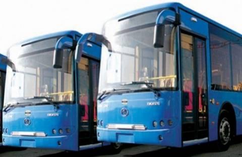 Οι Κύπριοι δεν μπαίνουν στα λεωφορεία