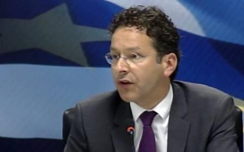 Ντάισελμπλουμ: Μετά το καλοκαίρι οι εκτιμήσεις για την Ελλάδα