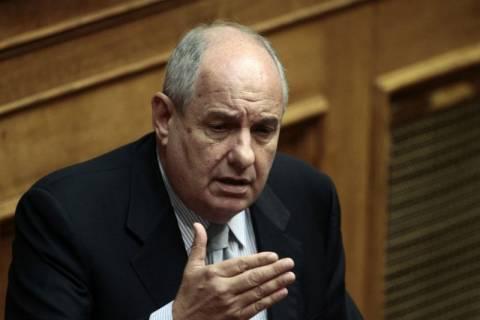 ΑΝ.ΕΛ.: Σημίτης στο ΥΠΟΙΚ, Σημίτης στην Τράπεζα της Ελλάδος