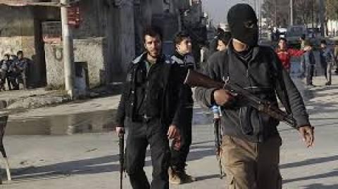 Ιράκ: Προελαύνουν οι αντάρτες-Επίθεση αυτοκτονίας με 15 νεκρούς