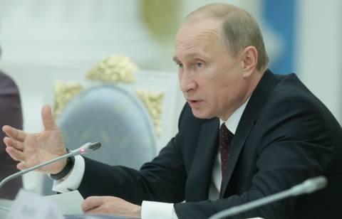 Путин: Украина сознательно заводит газовую ситуацию в тупик