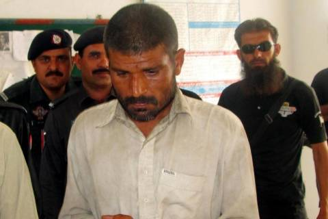 Πακιστάν: Έντεκα χρόνια κάθειρξης στους κανίβαλους που έφαγαν νεκρό μωρό