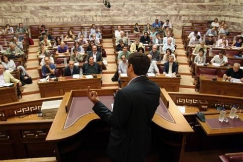 Συνεδριάζει η ΚΟ του ΣΥΡΙΖΑ - Τι θα συζητηθεί