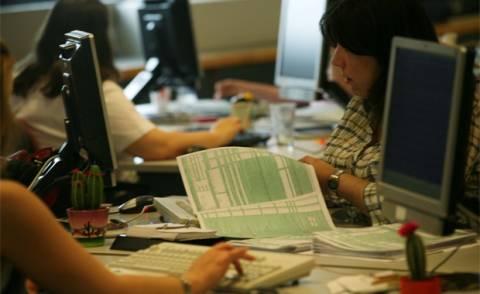 Προς παράταση η υποβολή των φορολογικών δηλώσεων