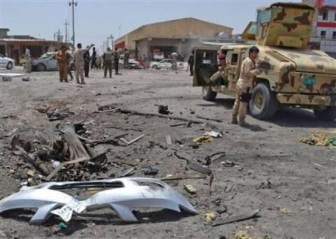 Ιράκ: Οι τζιχαντιστές κατευθύνονται στη Βαγδάτη