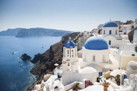 Lonely Planet: Summer as...Greece