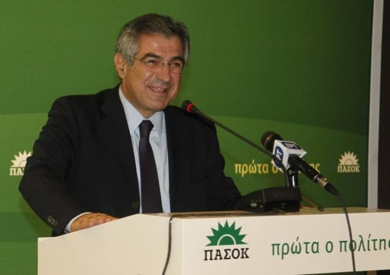 Καρχιμάκης: Θα απέρριπτα υπουργοποίηση