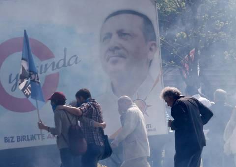 Τουρκία: Δικάζονται οι «αρχηγοί» του κινήματος διαμαρτυρίας στην Πλατεία Ταξίμ
