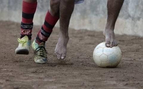 Παγκόσμιο Κύπελλο Ποδοσφαίρου 2014:  Ο γύρος του κόσμου σε 50 γκολ