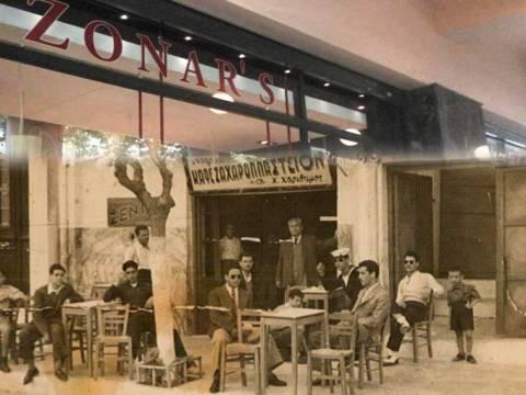 Τα ιστορικά καφενεία της Αθήνας. Εκεί συναντήθηκαν η πολιτική και η τέχνη