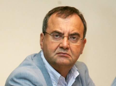 Στρατούλης: Απάνθρωπη η απόφαση για ομαδικές απολύσεις στη Χαλυβουργία