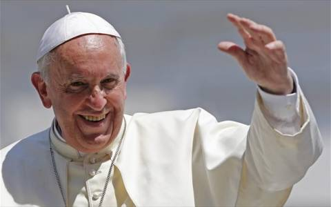 Παγκόσμιο Κύπελλο Ποδοσφαίρου 2014: Το μήνυμα του Πάπα