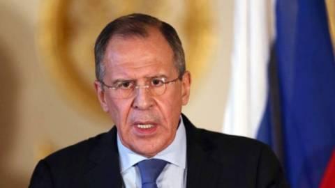 Η Ρωσία απαιτεί τον έλεγχο των ουκρανικών όπλων