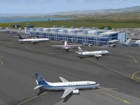 Θεσσαλονίκη: Φόρουμ ρυθμιστικών τελών αεροδρομίων
