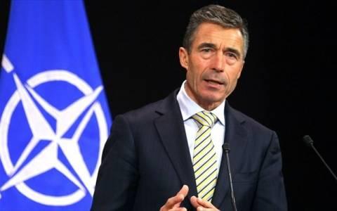 Ράσμουσεν: Κανένας ρόλος στο Ιράκ για το ΝΑΤΟ