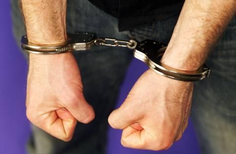 Συνελήφθη πρώην παράγοντας της ΠΑΕ Ηρακλής