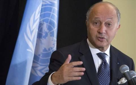 Γαλλία: Το μήνυμα του Φαμπιούς στη διεθνή κοινότητα