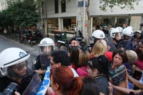 Φωτόπουλος: Υπάρχουν εγκληματικές φυσιογνωμίες στον χώρο της ΕΛ.ΑΣ.