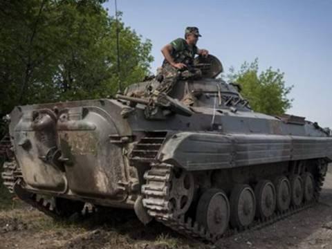 Ουκρανία: Οι ουκρανικές δυνάμεις περικύκλωσαν τη Μαριούπολη