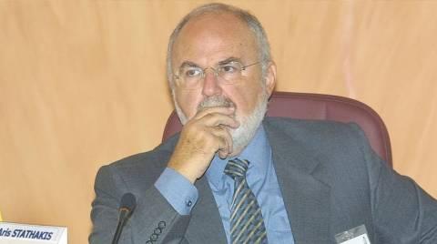 «Έφυγε» ο πρώην βουλευτής και δημοσιογράφος Άρης Σταθάκης