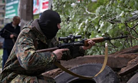 Οι ουκρανικές δυνάμεις ανέκτησαν τον έλεγχο της Μαριούπολης