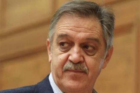 Κουκουλόπουλος:«Να ανοίξει επιτέλους ο φάκελος που λέγεται «πολιτική γης»