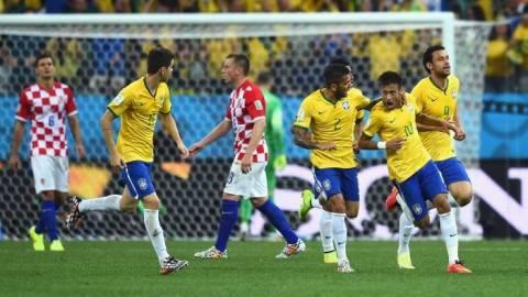Παγκόσμιο Κύπελλο Ποδοσφαίρου 2014: Όλο το πρόγραμμα - Το σόου μόλις άρχισε