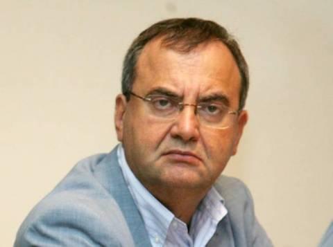 Στρατούλης:«Δεν θα υπάρχει σε λίγο κανένας φραγμός στις απολύσεις»