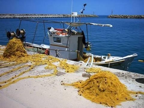 Αύξηση των ευρωπαϊκών κονδυλίων για την αλιεία