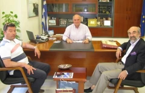 Ηράκλειο - Αλεξανδρούπολη: Συζητήσεις και για ακτοπλοϊκή σύνδεση