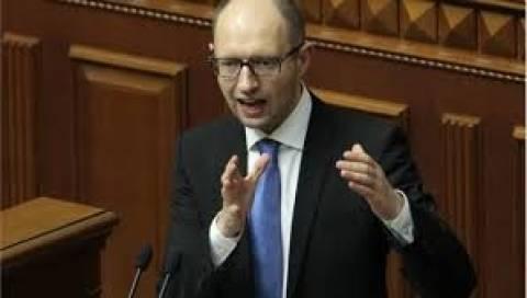 Ουκρανία: Το Κίεβο θα διακόψει την  παροχή ρώσικου φυσικού αερίου