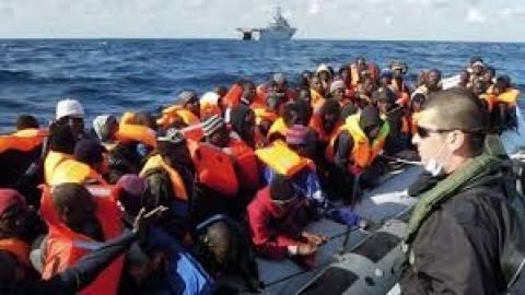 ΟΗΕ: Η Ιταλία χρειάζεται βοήθεια για την απορρόφηση των μεταναστών