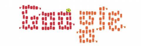 Παγκόσμιο Κύπελλο Ποδοσφαίρου 2014: Η Google γιορτάζει με νέο doodle!