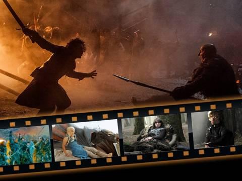 Game of Thrones Season 4: Αυτό το φινάλε θα είναι το καλύτερο που έχετε δει