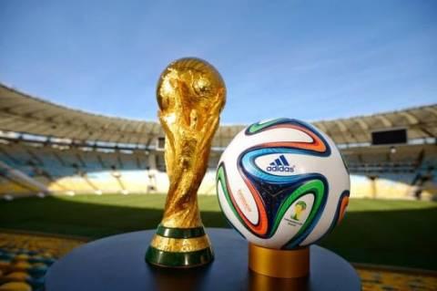 Παγκόσμιο Κύπελλο Ποδοσφαίρου 2014: Αποτελέσματα και πρόγραμμα αγώνων
