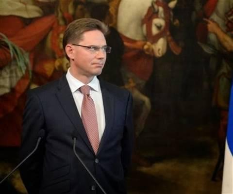 Φινλανδία: Σήμερα η εκλογή του νέου πρωθυπουργού