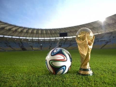 Παγκόσμιο Κύπελλο Ποδοσφαίρου 2014: Το πρόγραμμα της σημερινής ημέρας