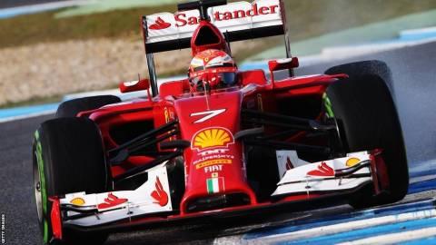 «Βόμβα» στη Formula 1: Αποχωρεί η Ferrari – «Φωτιά» στο πρωτάθλημα