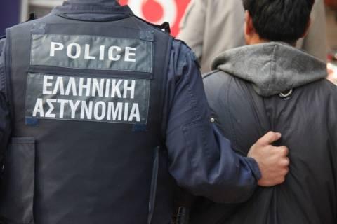 Θεσσαλονίκη: 21 συλλήψεις το τελευταίο 24ωρο