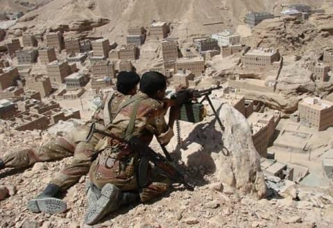Υεμένη: Νεκροί πέντε μέλη της Αλ Κάιντα και τέσσερις στρατιωτικοί