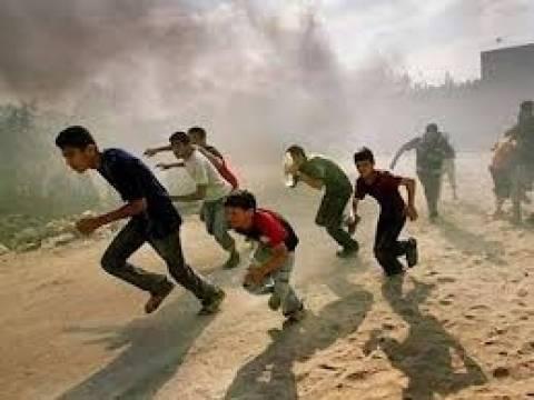Νεκρός ένας επτάχρονος Παλαιστίνιος που είχε τραυματιστεί σε επιδρομή